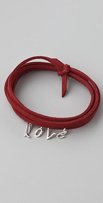 dalla nonna Love Bracelet