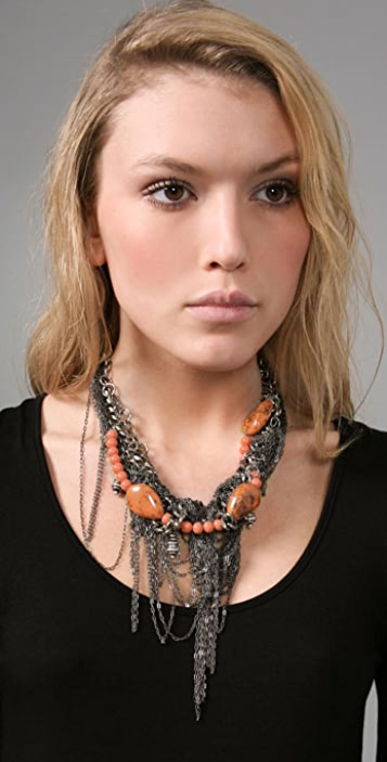 DANNIJO Briony Necklace