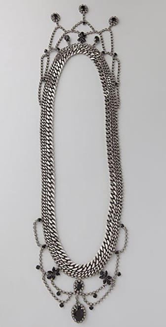 DANNIJO Genevieve Necklace