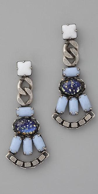 DANNIJO Coretta Earrings
