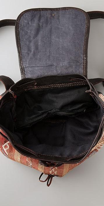 DANNIJO Moroccan Backpack