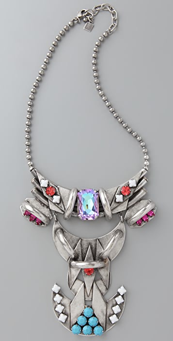 DANNIJO Cota Necklace