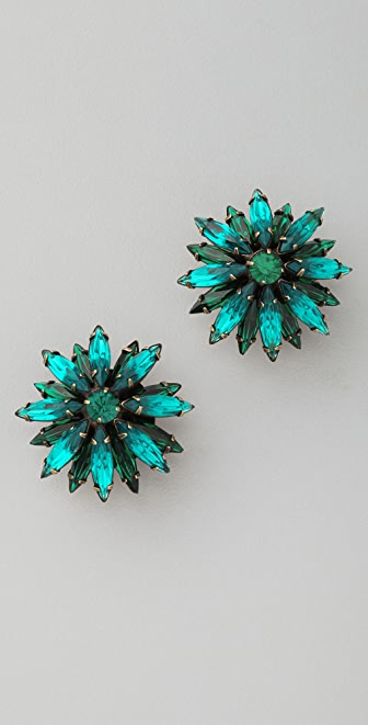 DANNIJO Esme Earrings