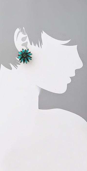 DANNIJO Esme Earrings
