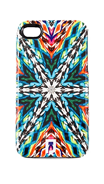 DANNIJO Lindsay iPhone Case