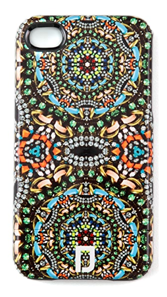 DANNIJO Henrik iPhone Case