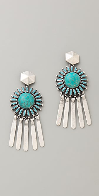 DANNIJO Satvi Earrings