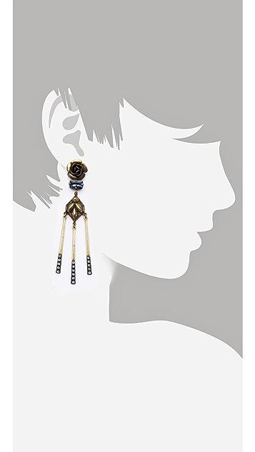 DANNIJO Annelot Earrings