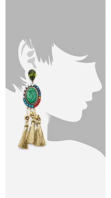 DANNIJO Broome Earrings