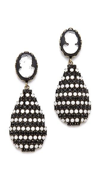 DANNIJO Diaz Earrings