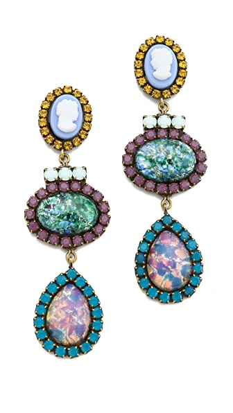 DANNIJO Kendra Earrings