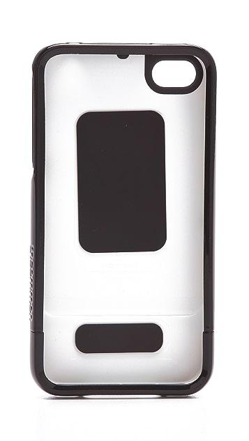 DANNIJO Hixson iPhone 4 Case