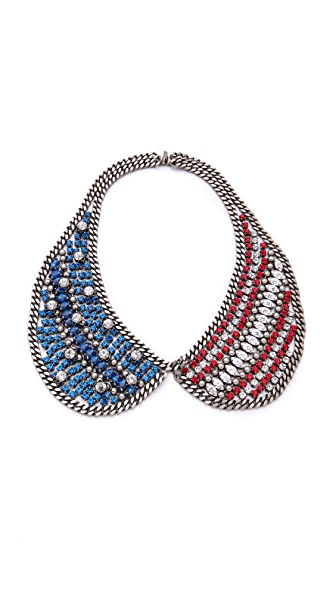 DANNIJO Liberty Necklace