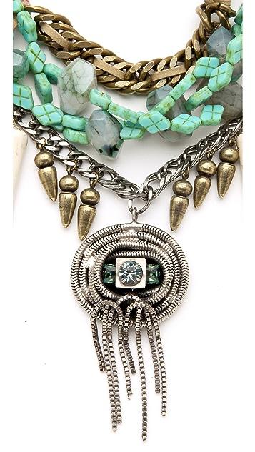 DANNIJO Fielding Necklace