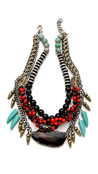 DANNIJO Filbert Necklace
