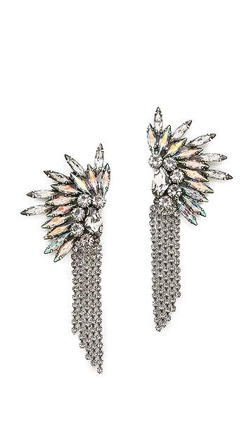 DANNIJO Ekaterina Earrings