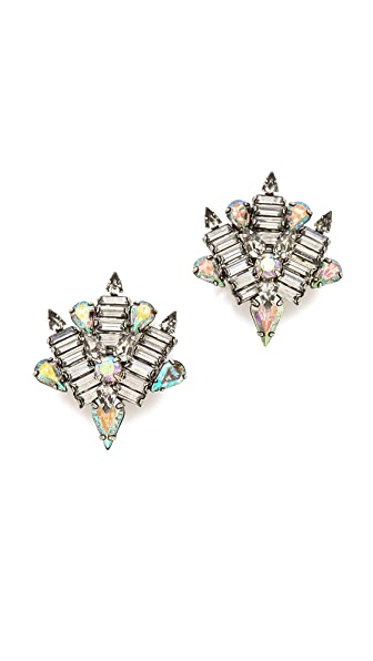 DANNIJO Alexis Earrings
