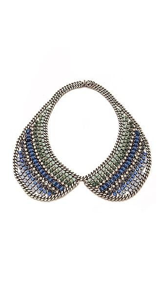 DANNIJO Emmett Collar Necklace