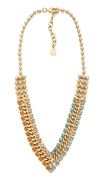 DANNIJO Hallie Necklace
