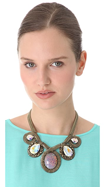 DANNIJO Capri Necklace