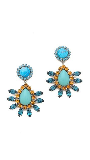 DANNIJO Hania II Earrings