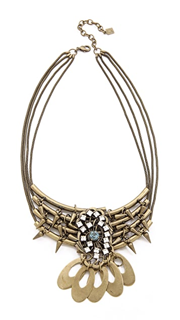 DANNIJO Gusto Necklace