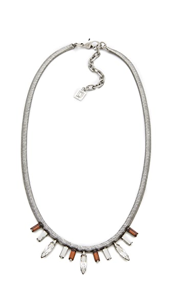 DANNIJO Serena Necklace