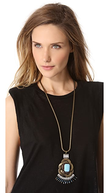 DANNIJO Marlow Necklace