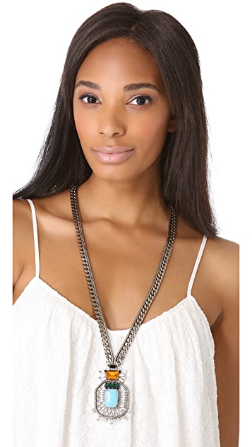 DANNIJO Cody Necklace