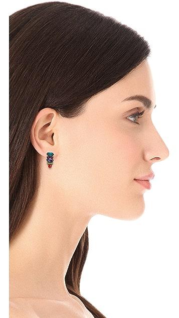DANNIJO Tuscan Earrings