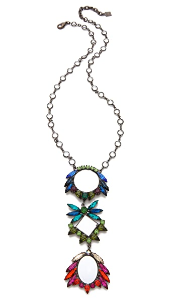 DANNIJO Sahara Necklace