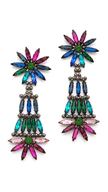 DANNIJO Lovisa Earrings