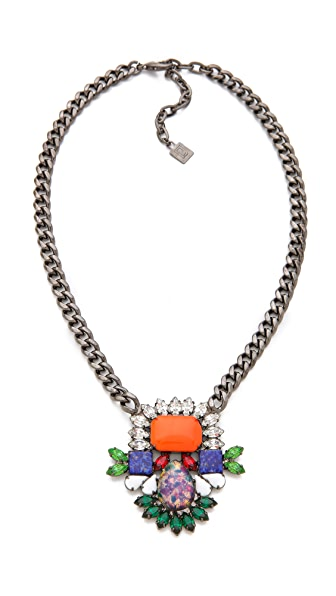 DANNIJO Phoebe Necklace