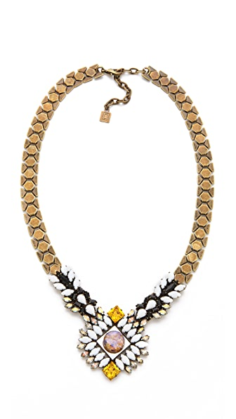 DANNIJO Geneva Necklace