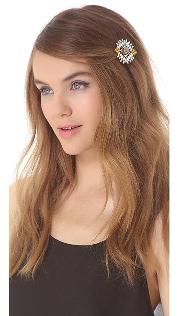 DANNIJO Trudy Hair Clip