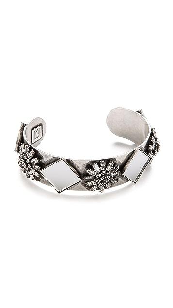 DANNIJO Venice Cuff Bracelet