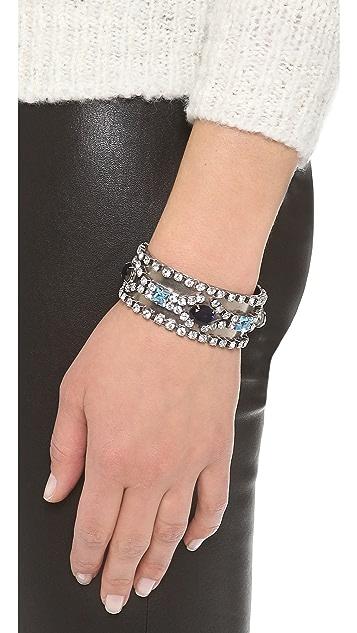 DANNIJO Kenzie Cuff Bracelet