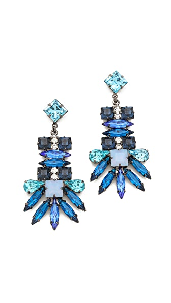 DANNIJO Oliver Earrings