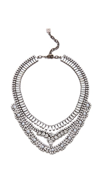 DANNIJO Risley Necklace