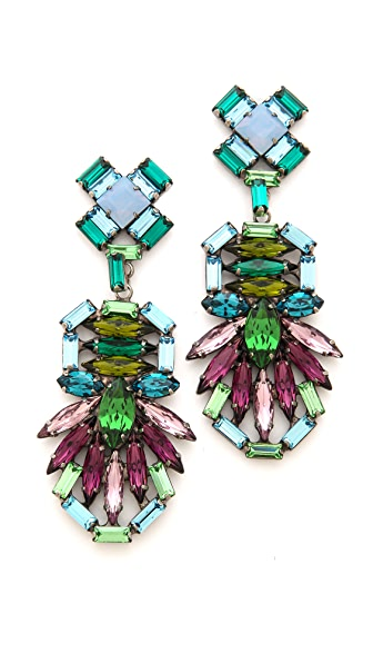 DANNIJO Barney Earrings