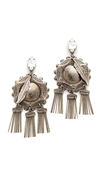 DANNIJO Shelton Earrings