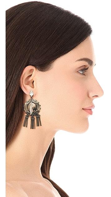 DANNIJO Shelton Earrings