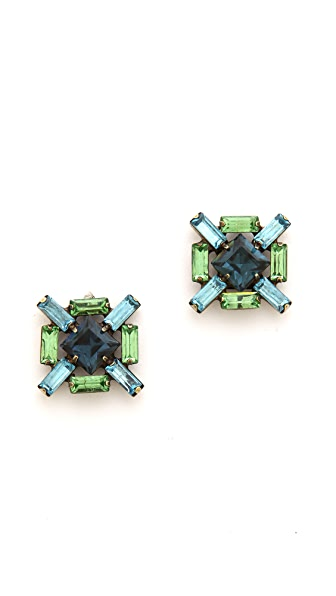 DANNIJO Tika Earrings