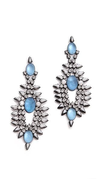DANNIJO Alessia Earrings