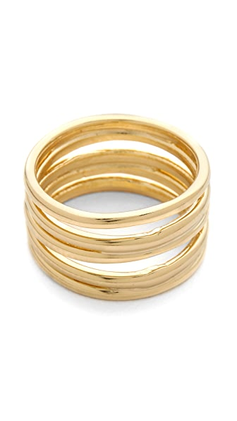 DANNIJO Ashton Ring