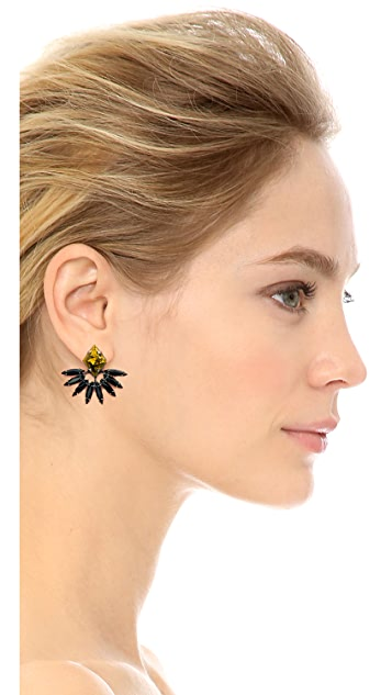 DANNIJO Flynn Earrings