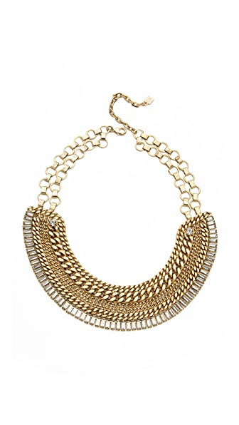 DANNIJO Lindley Necklace