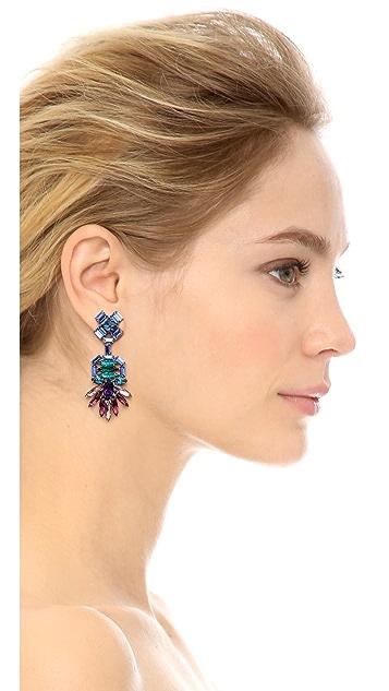 DANNIJO Becker Earrings