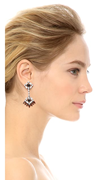 DANNIJO Kara Earrings