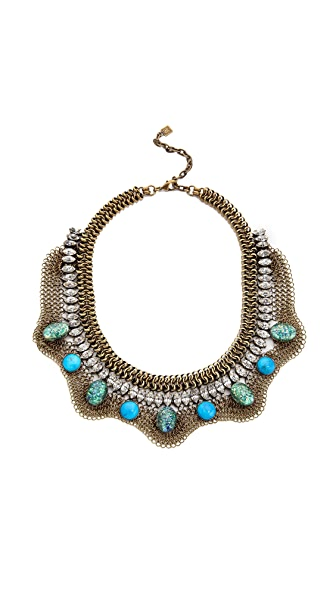 DANNIJO Oceana Necklace
